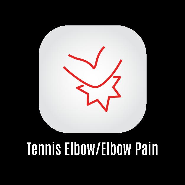 Tennis Elbow/Elbow Pain